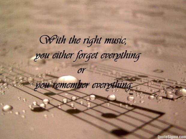 Forget or remember