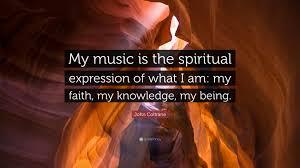 spiritual expression
